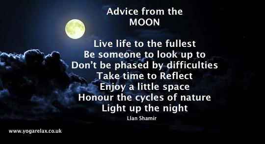 Moon Sadhana