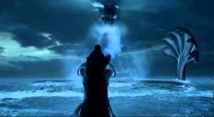 Shiva&halahala