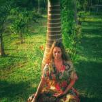 Bhumisparsha Mudra