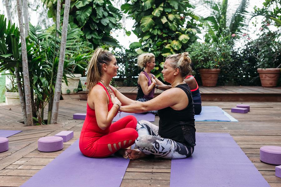 Yoga Barbados