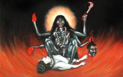 Kali's Tongue