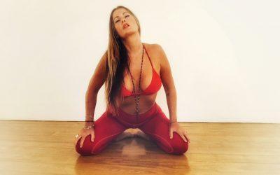Yoga and Sexual Energy